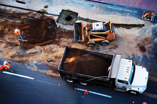 Struck By Incidents In The Construction Industry Know The