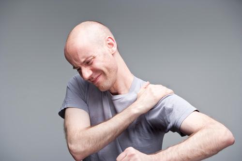 Shoulder Health