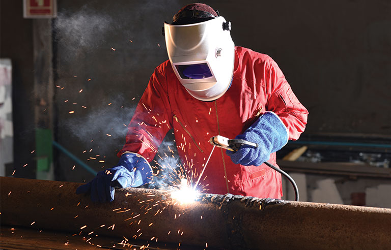 Welding fume hazards | 2016-06-26 | Safety+Health Magazine