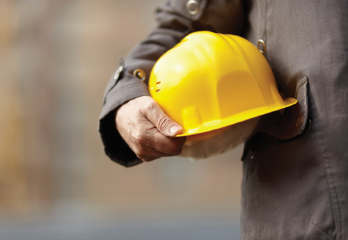 Health And Safely On Building Sites