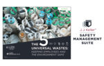 The 5 Universal Wastes