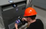 IRISS: Electrical equipment